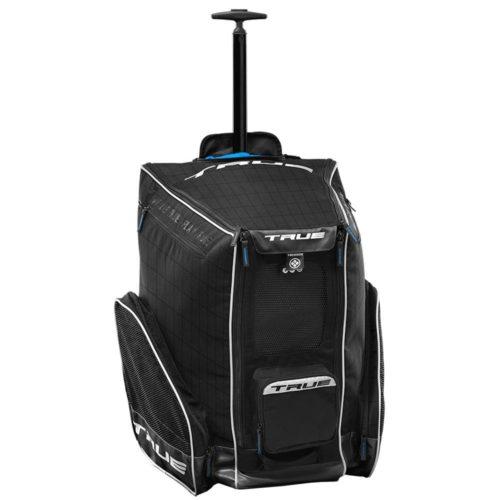 true-2021-elite-equipment-wheel-hockey-backpack-bag-senior-black-white